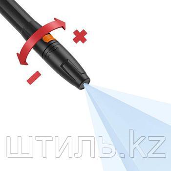 Форсунка (сопло) плоскоструйная 49505300001 Stihl для моек RE 110, RE 120, RE 130