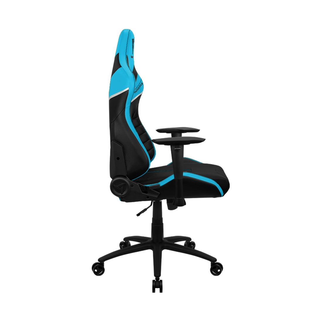 Игровое компьютерное кресло ThunderX3 TC5-Azure Blue - фото 3