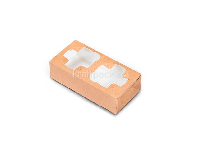 Держатель для 2х стаканов CupHolder Box DoEco (25/450)