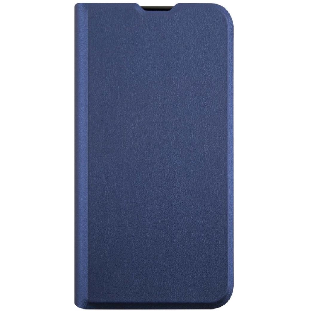 Чехол-книжка Red Line Book Cover для Samsung Galaxy A01 (SM-A015F) (синий)(007335) - фото 1
