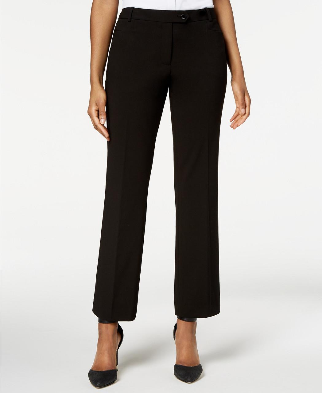 Calvin Klein Женские брюки-Т1