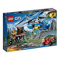 LEGO 60173 Погоня в горах City Police, фото 1