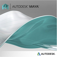 Autodesk Maya (группа)