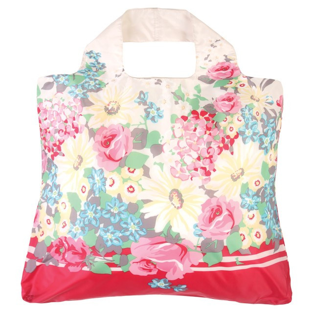 Женская модная сумочка авоська. Garden Party Bag 4. Envirosax