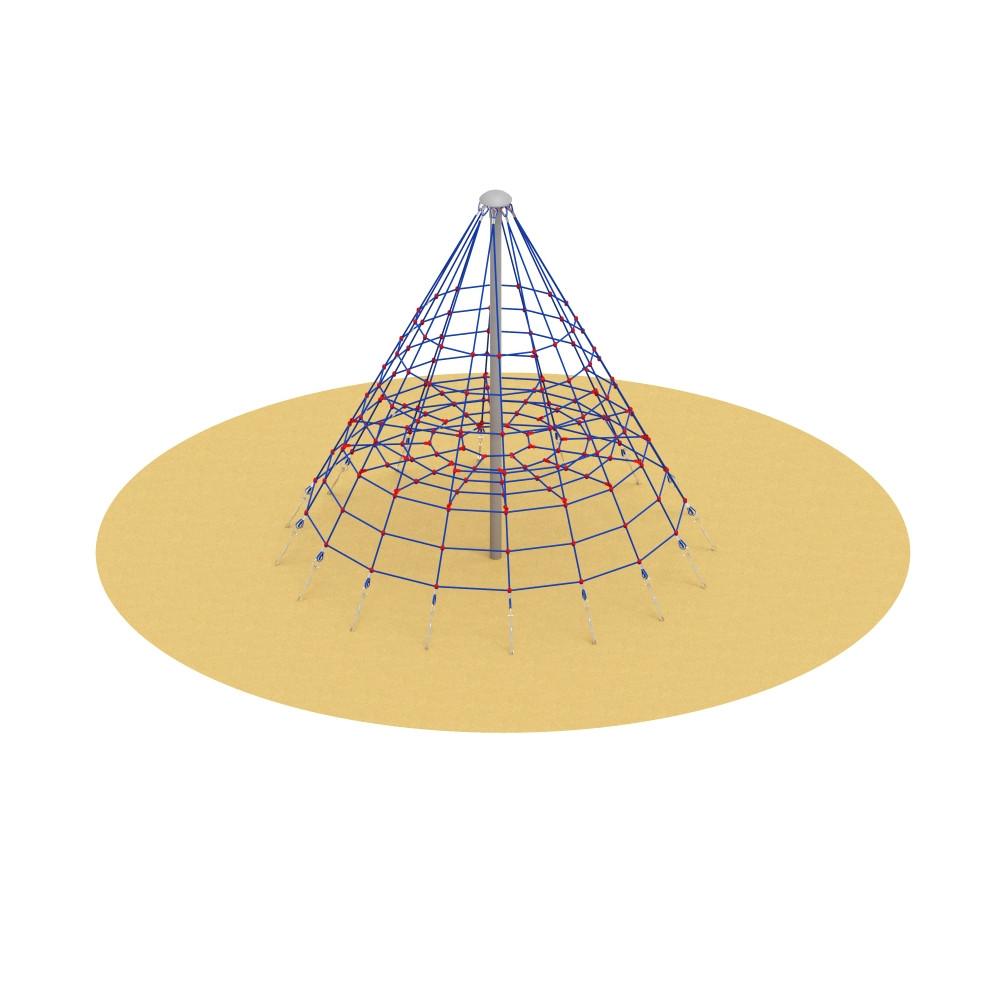 Пирамида СК 2.05.02 (сетка)