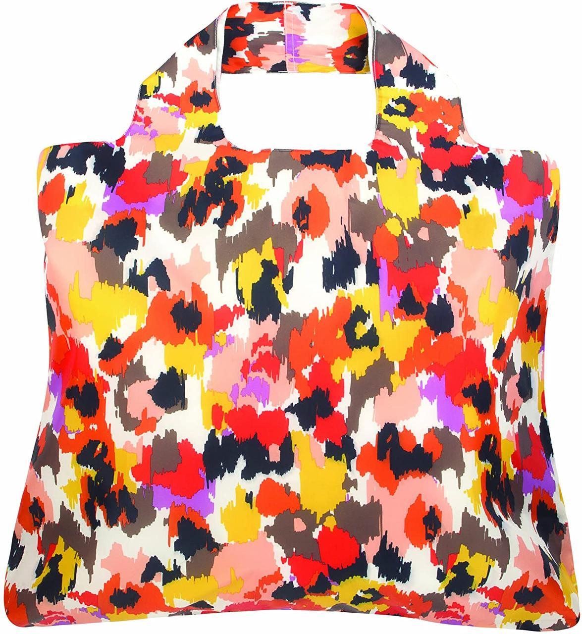 Женская модная сумочка авоська. Mai Tai. Bag 2. Envirosax
