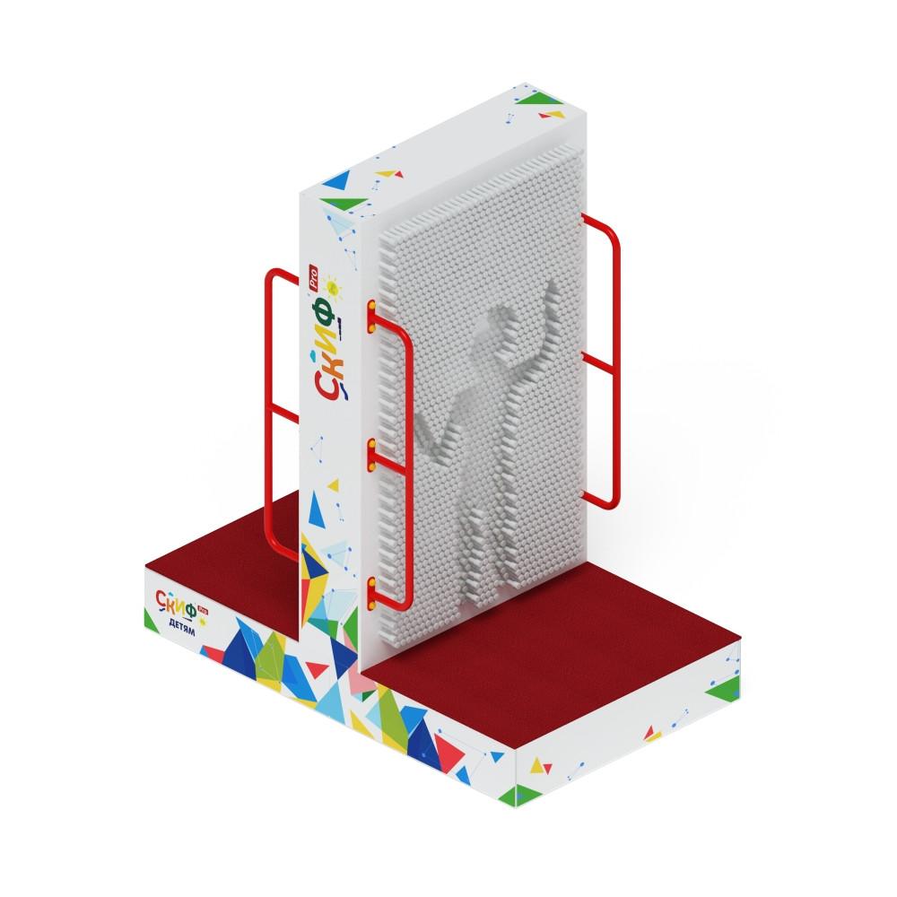 МФ 100.01.01 Пинарт 3D скульптор