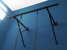 Подвеска для канатов и шестов на 4 элемента