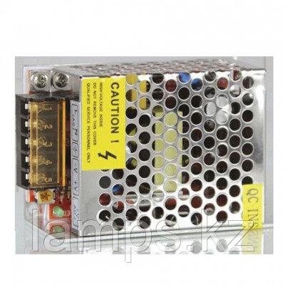 Блок питания для светодиодной ленты LED STRIP PS 30W 12V PC202003030, фото 2