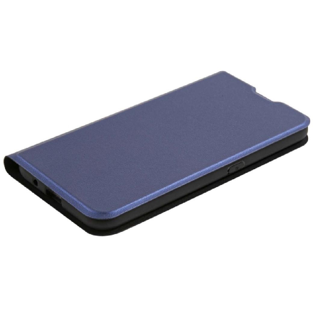 Чехол-книжка Red Line Book Cover для Galaxy A01 (SM-A015F) (синий)(007335) - фото 2
