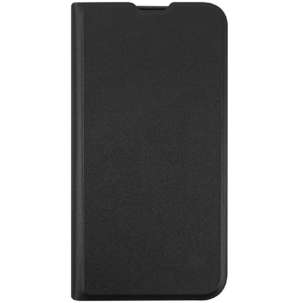 Чехол-книжка Red Line Unit для Samsung Galaxy A01 (черный)(006178) - фото 1