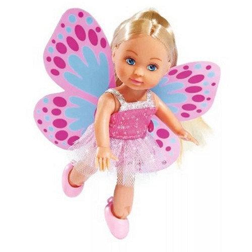 Кукла Simba Эви в 3 образах: русалочка, принцесса, фея 10 5732818