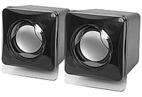 Компактная акустика Defender SPK 35 Черный