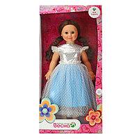 Кукла Милана праздничная говорящая 70см, Весна