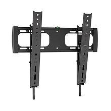 "Deluxe DLMM-2609 Кронштейн для ТВ и мониторов, Макс. нагрузка - 40 кг, от 32"" до 55"", 12°вниз"