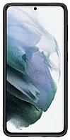 Чехол для Samsung Galaxy S21 Silicone Cover EF-PG991TBEGRU, black
