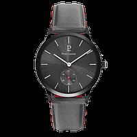 Мужские часы Pierre Lannier CUIR GRIS 222F389