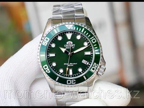 Мужские часы Orient NEW Triton RA-AC0K01B10B - фото 3