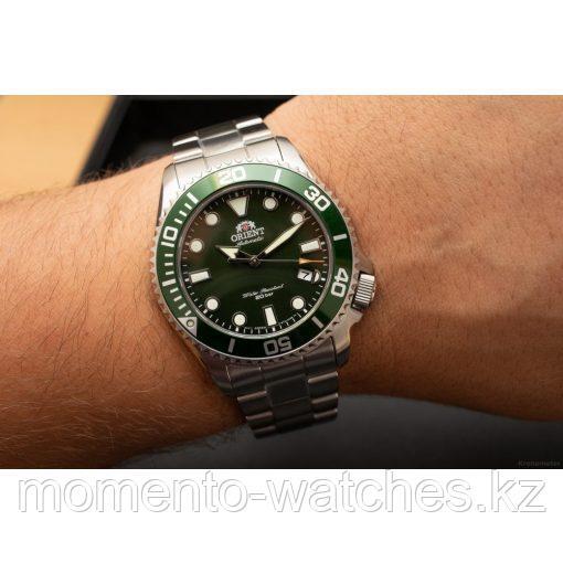 Мужские часы Orient NEW Triton RA-AC0K01B10B - фото 2