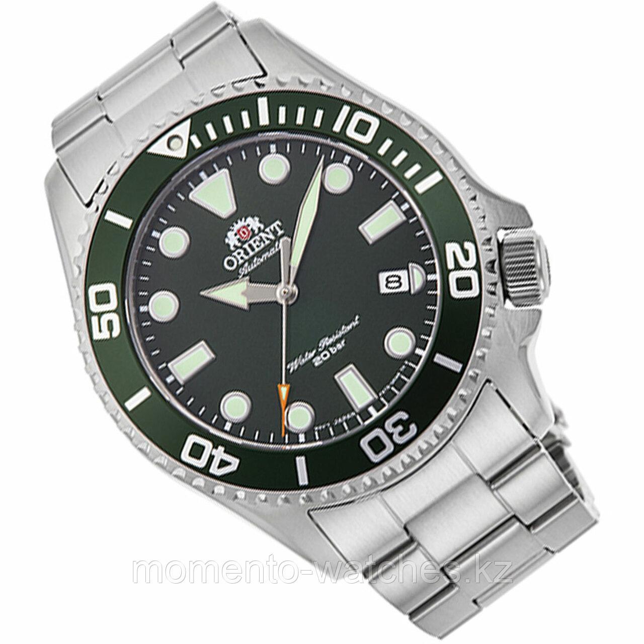 Мужские часы Orient NEW Triton RA-AC0K01B10B - фото 4