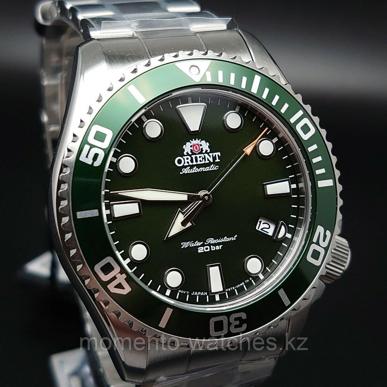 Мужские часы Orient NEW Triton RA-AC0K01B10B - фото 1
