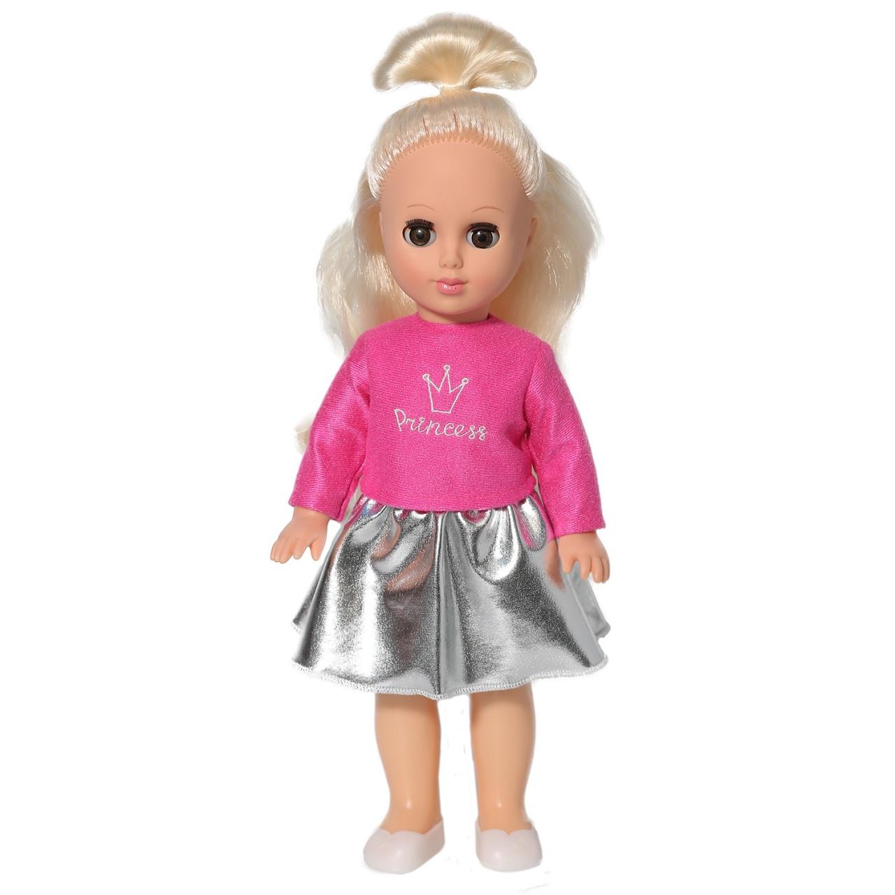 Кукла Алла Модница-1 35 см, Весна - фото 2
