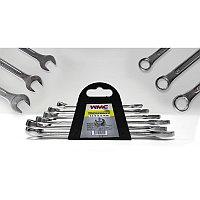 WMC tools Ключи комбинированные, набор 6пр. (6, 8, 10, 12, 13, 14мм) WMC TOOLS 5068 48310