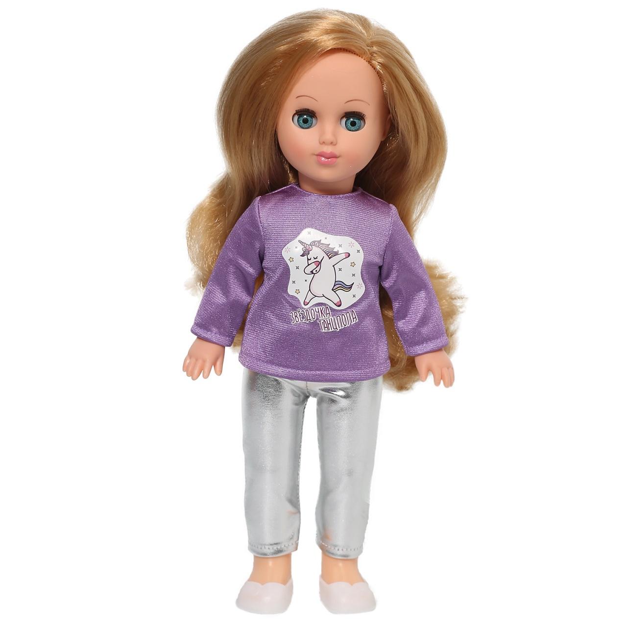 Кукла Алла Модница-2 35см, Весна - фото 1