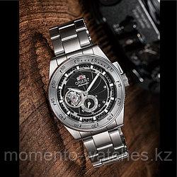 Мужские часы Orient RETRO FUTURE CAMERA 70TH ANNIVERSARY RA-AR0201B10