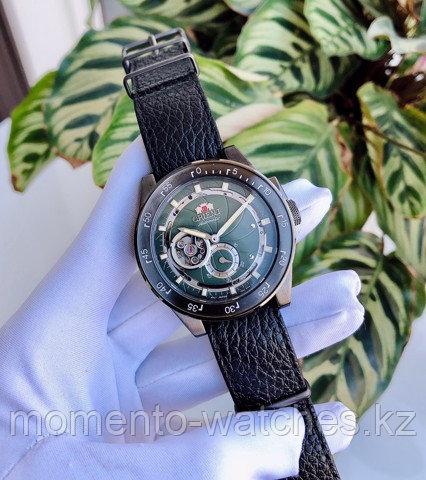 Мужские часы Orient RETRO FUTURE CAMERA 70TH ANNIVERSARY RA-AR0202E10B - фото 1