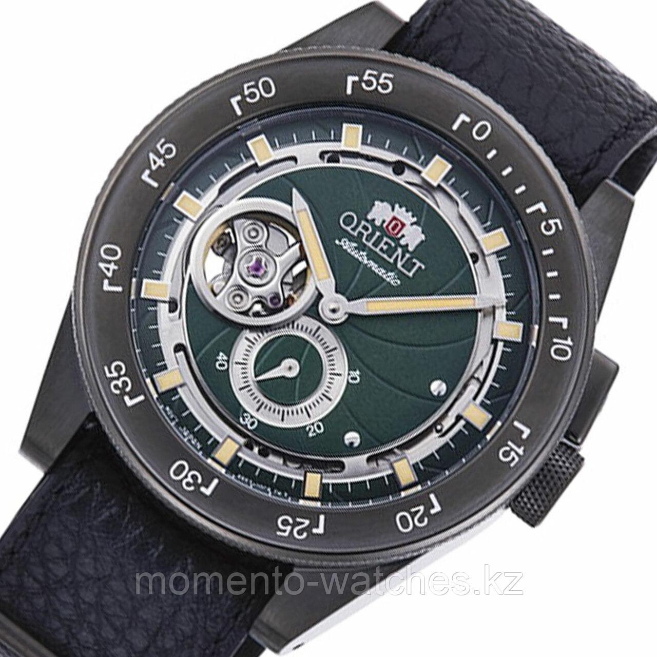Мужские часы Orient RETRO FUTURE CAMERA 70TH ANNIVERSARY RA-AR0202E10B - фото 3