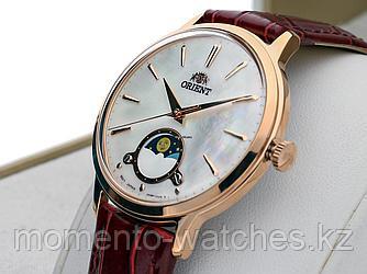 Женские часы Orient Sun & Moon Classic RA-KB0002A10B