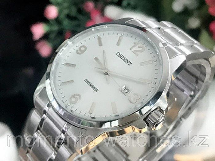 Мужские часы Orient Swimmer SUNE5005W0
