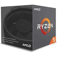 Процессоры AMD YD2600BBAFBOX