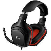 G332 Wired Gaming Headset - LEATHERETTE - ANALOG - EMEA