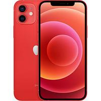 IPhone 12 64GB (PRODUCT)RED, Model A2403