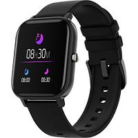 Smart watch, 1.3inches TFT full touch screen, Zinic+plastic body, IP67 waterproof, multi-sport mode,