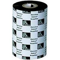 Расходный материал Zebra Риббон3200 PremiumWax Resin Black 110 мм/ 450 м 03200BK11045
