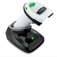 Сканер штрихкода Zebra DS2278-SR DS2278-SR6U2100PRW (USB, Белый, С подставкой, Ручной беспроводной, 2D)