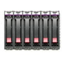HDD HP Enterprise/MSA 10.8TB SAS 12G Enterprise 10K SFF (2.5in) M2 3yr Wty/6-pack/HDD Bundle