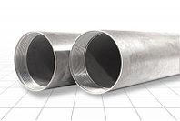 Труба колонковая К 168 L 2000