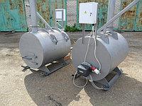 Крематор для животных и утилизации биологических отходов дизель КРН-500