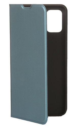 Чехол-книжка Red Line Book Cover для Samsung Galaxy A51 (зеленый)