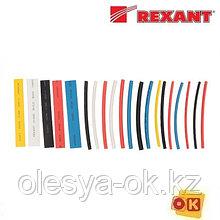 Набор термоусадочных трубок №2 (АВТО импорт) REXANT