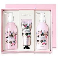 Perfume Body Care Special Set Romantic Holiday [Medi Flower]