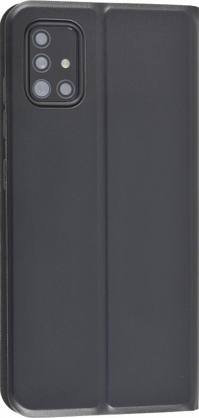 Чехол-книжка Red Line Book Cover для Galaxy A51 (черный)(006819) - фото 2