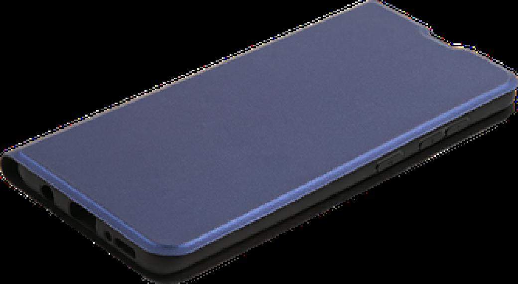 Чехол-книжка Red Line Book Cover для Galaxy A51 (синий) - фото 2