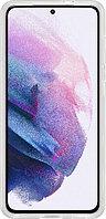Чехол для Galaxy S21 Clear Standing Cover EF-JG991CTEGRU, transparent