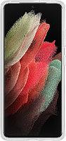 Чехол для Galaxy S21 Ultra Clear Standing Cover EF-JG998CTEGRU, transparent