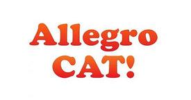 Allegro Cat